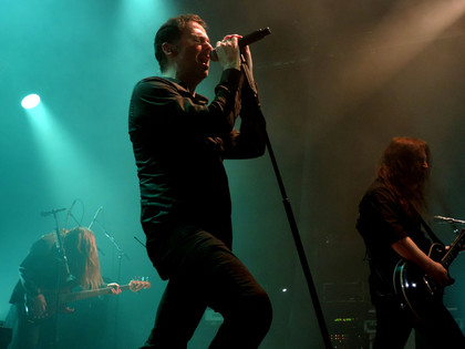 Fotos: Blind Guardian live in der Stadthalle Offenbach